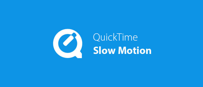 QuickTime Slow Motion