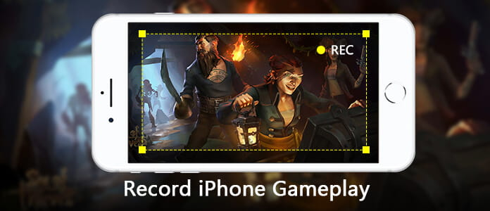 How to Record Gameplay on iPhone