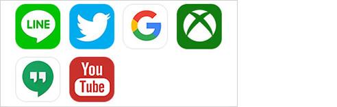 Wiadomości w tych aplikacjach