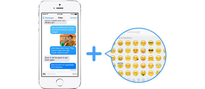how to enable emojis on iphone how to add iphone emoji keyboard 18776