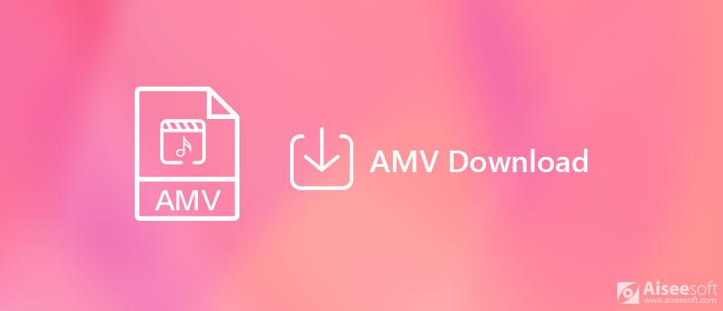 Λήψη AMV