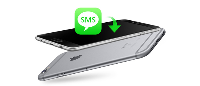 SMS Backup and Restore on Android Phone and iPhone