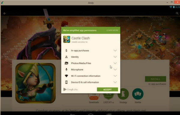 How to Play Android Games on PC with Best Android Emulator