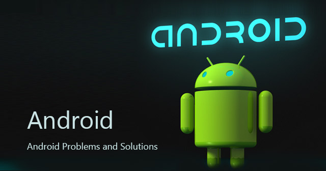 Android Topic