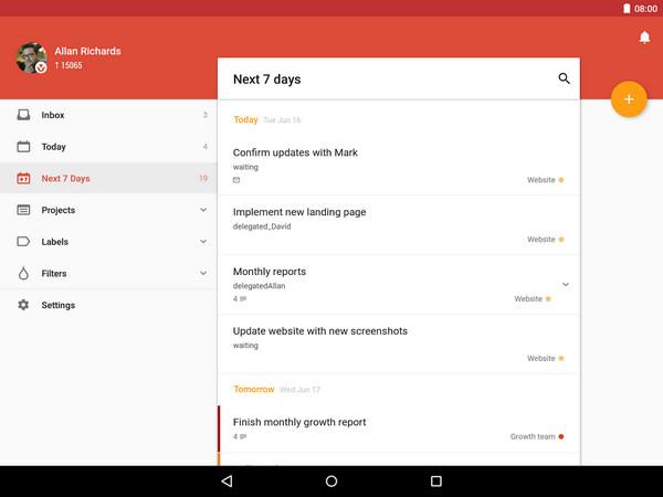 android apps tablet deutsch