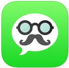 Moustache App