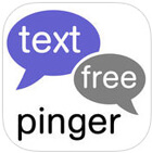 Pinger Text Free