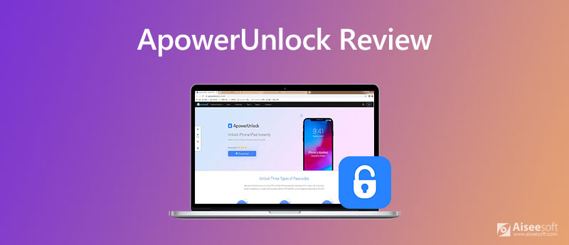 ApowerUnlock Review