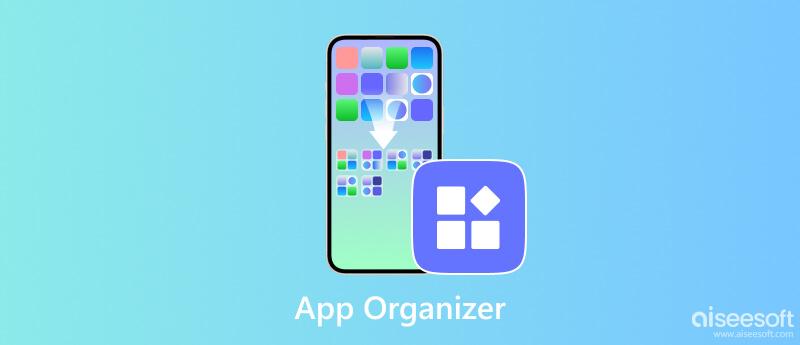 Organizzatore di app