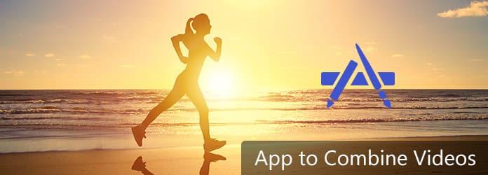 App per combinare video