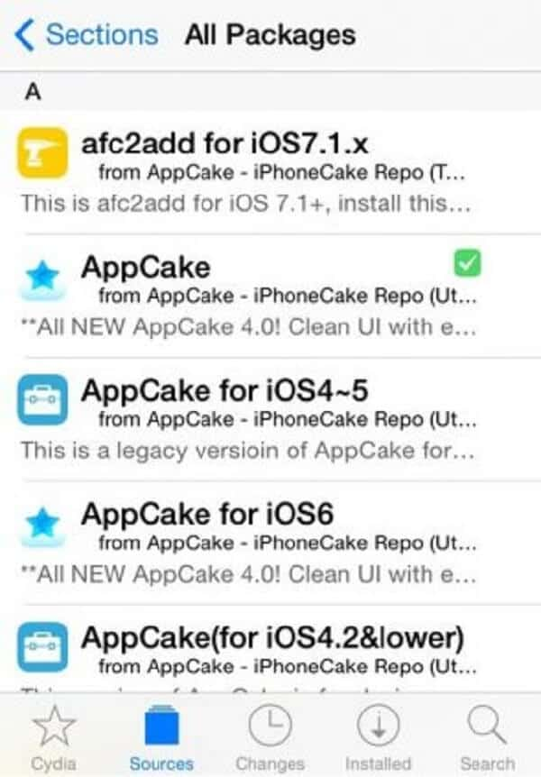 The Ultimate Guidance for AppCake