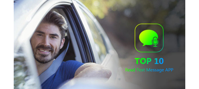 Drive Safe! 10 Best Apps to Help You Read Text Messages Hands-Free