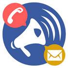 Annunciatore di chiamate SMS