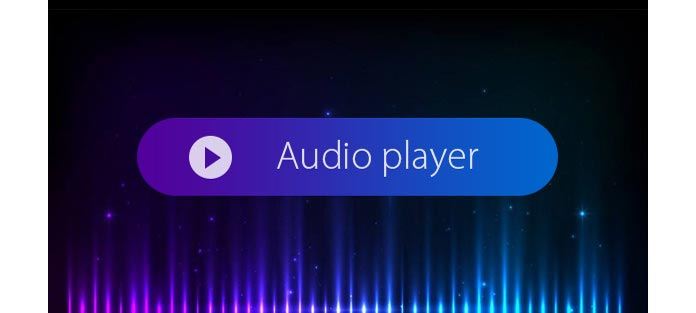 Audio Player για Windows Mac