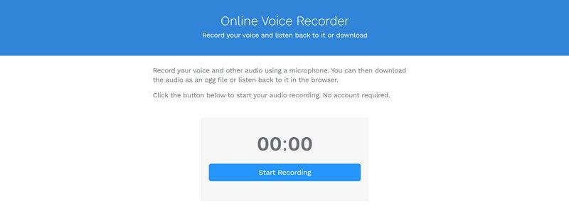 Ηλεκτρονική συσκευή εγγραφής ήχου Virtualspeech