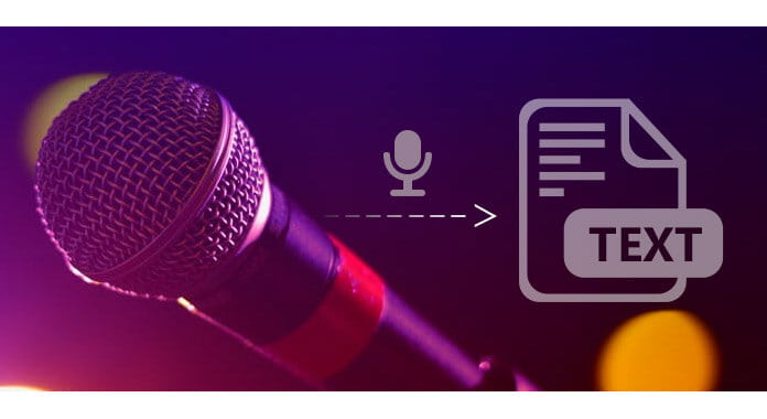 The Best Method To Transcribe Convert Audio To Text