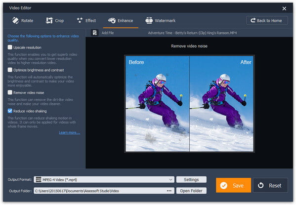 Top 6 Video Background Noise Removal Applications