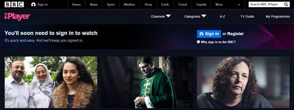 BBC iPlayer – How to Watch BBC iPlayer in USA and Abroad