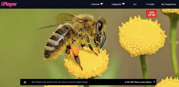 Παρακολουθήστε το BBC iPlayer χωρίς VPN