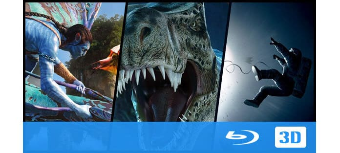 Best 3D Blu-ray Movies