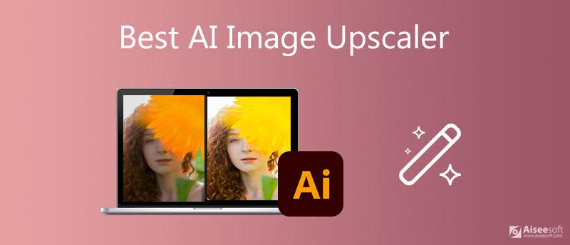 Αναβαθμιστής εικόνας AI