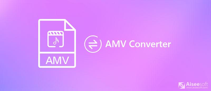 Convertitore AMV