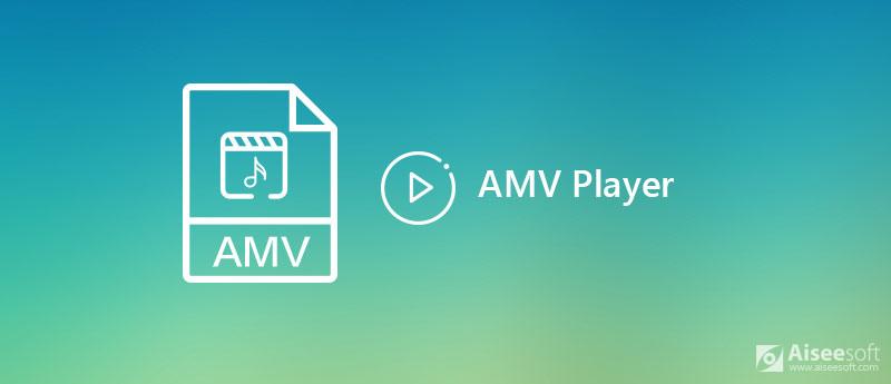 Πρόγραμμα αναπαραγωγής AMV