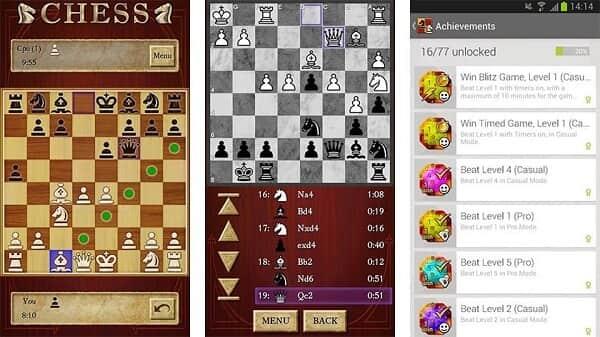 Χωρίς σκάκι