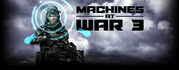 Machines at war