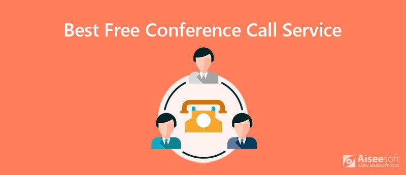 Najlepsza darmowa usługa połączeń konferencyjnych