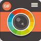 Icona GIF Me Camera