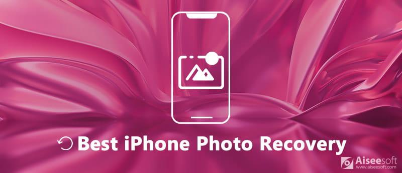 Miglior recupero di foto per iPhone