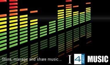 4 κοινόχρηστη μουσική