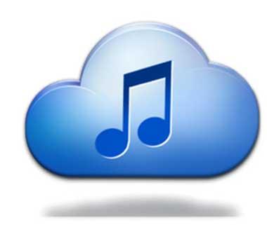 Μουσική παράδεισος επαγγελματίας