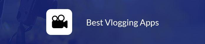 Migliore app di vlogging