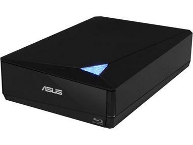 華碩12x藍光刻錄機
