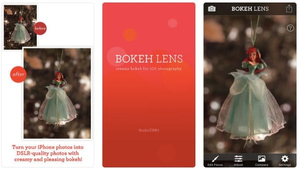 Latest 20 Photo Editors with Excellent Blur Effects Online