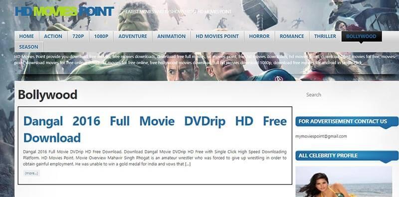 HD-ταινίες