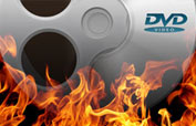 Burn Videos into DVD with Burnova