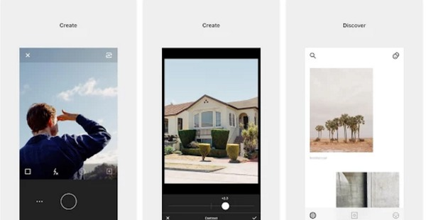 10 Best Camera APPs for Android to Get Gorgeous Photographs
