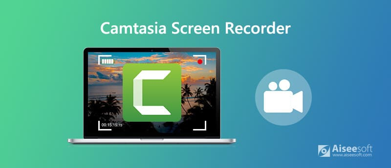 Camcassia Screen Recorder