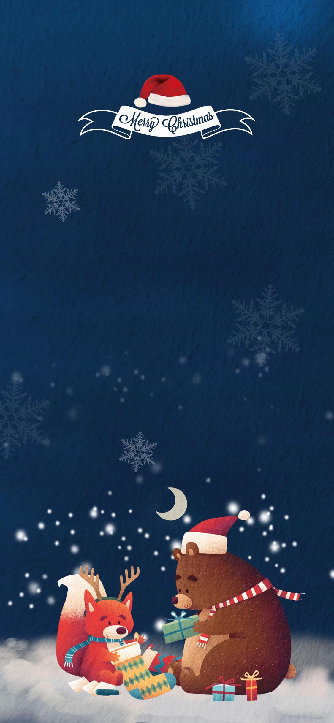 Immagini dei cartoni animati Apertura di ChristmasPresents.jpg