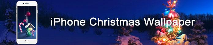 Sfondo Natale iPhone