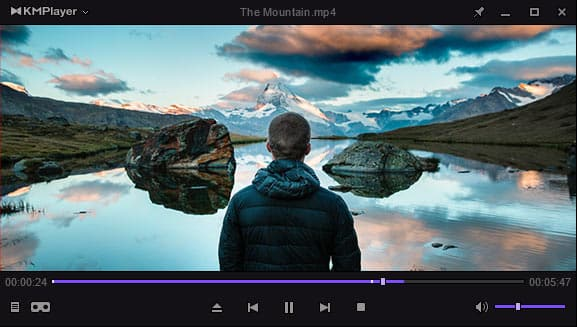 Chromebook KMPlayer