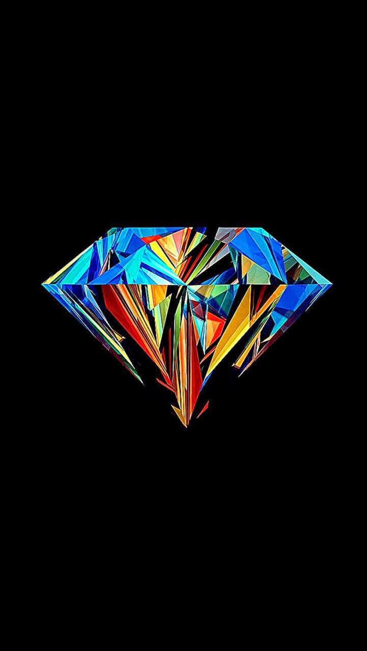 To nie jest diament
