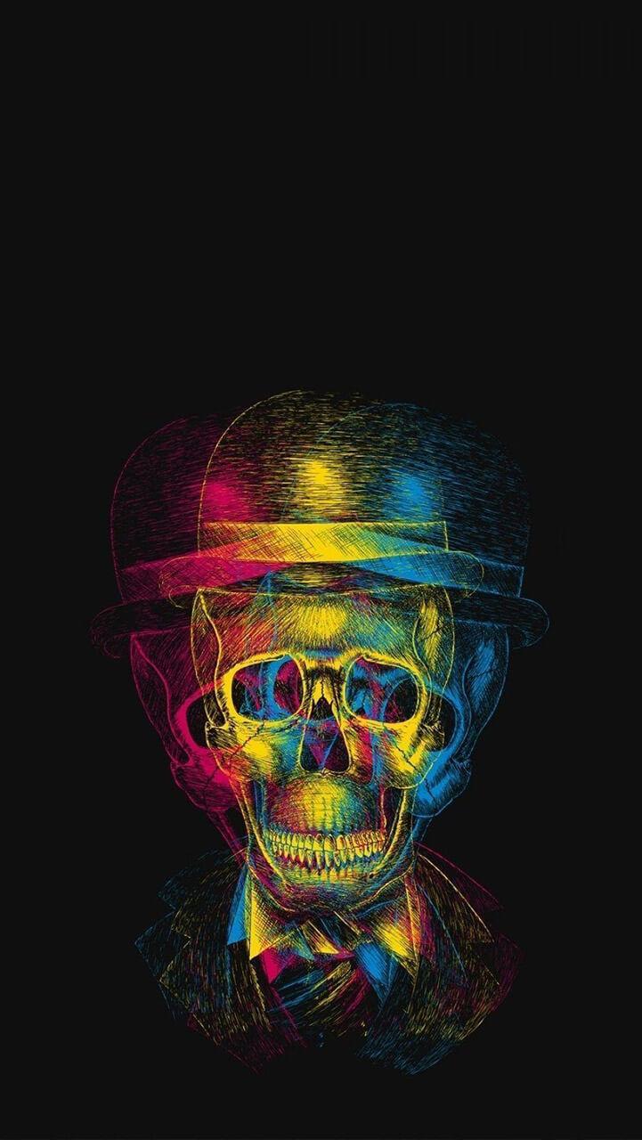 Magiczna czaszka