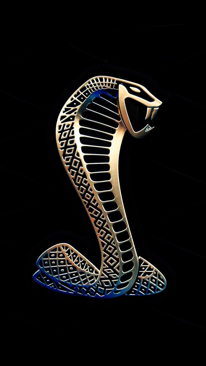 Logo węża