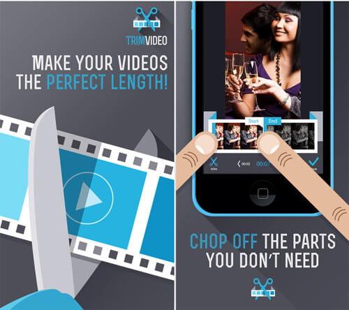 Taglia video APP