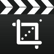 Icona Ritaglia video
