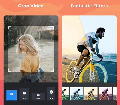 Wonder Video Editor